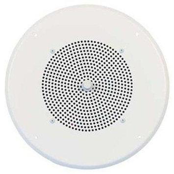 Bogen BG-CS1EZ 8in Ceiling Speaker Off-White