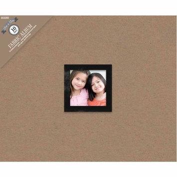 Colorbok 3 Ring Album W/Window 12