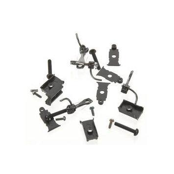 178 Scale Coupler & Scale Draft Gear Box HO KADU0178 KADEE QUALTIY PRODUCTS, CO.