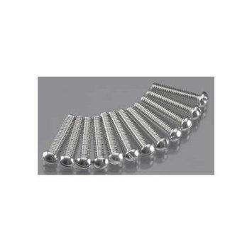 Kadee Qualtiy Products, Co. Kadee 1709 Screws 2-56 x 1/2