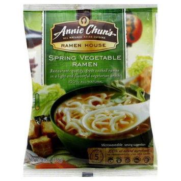 Annie Chun's Ramen Spring Vegetable - 4.9 oz