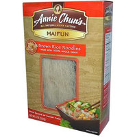 Annie Chun's Maifun Brown Rice Noodles - 8 oz