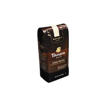 Steeleye JAV4066 - Panera Bread Ground Coffee; Dark Roast; 12 oz Bag