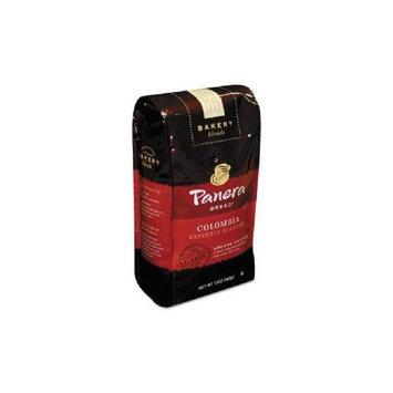 Steeleye JAV4073 - Panera Bread Ground Coffee; Colombian Roast; 12 oz Bag