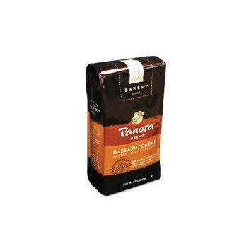 Steeleye JAV4097 - Panera Bread Ground Coffee; Hazelnut Creme; 12 oz Bag