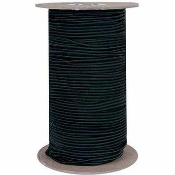 Lyle Stretch Cord 1/8 Wide 166 Yards-Black