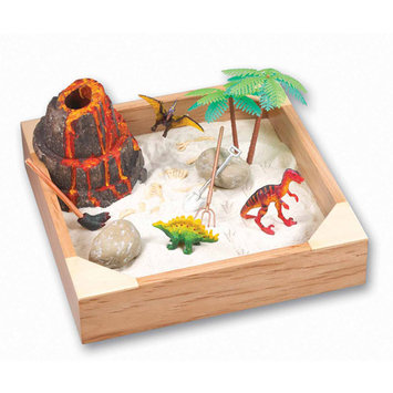 Be Good Company My Little Sandbox - Dino Land