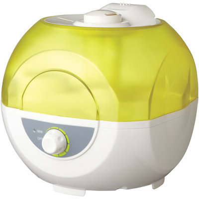 Health Smart Bubble Mist Humidifier