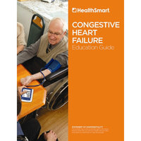 Mabis Healthcare Congestive Heart Failure (CHF) Patient Education Guide
