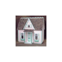Real Good Toys Junior Series Victorian Cottage Jr. Dollhouse