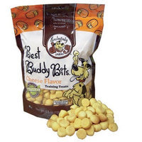 Exclusively Pet Inc Exclusively Pet Best Buddy Bits Beef 5.5 Ounces 44400