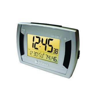 Teledex Inc. Datexx Jumbo Table Alarm Clock