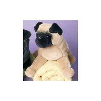 Douglas Cuddle Toys Douglas - Muggins Pug 16