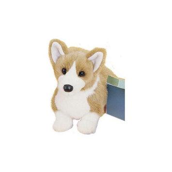 Douglas - Ingrid Welsh Corgi - 16 inches - Stuffed Dog