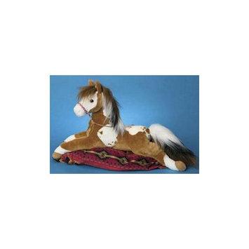 Cloud Dancer Indian Paint Horse 20