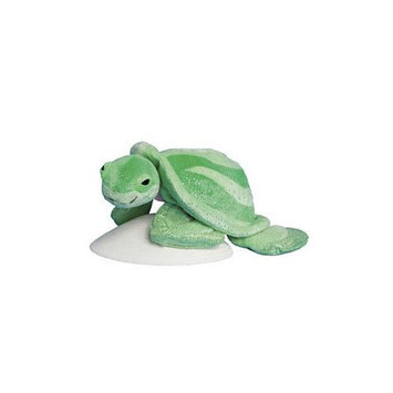 Glitter Kohair Sea Turtle 10 by Douglas Cuddle Toys