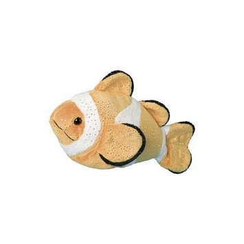 BoBo Clown Fish 10 by Douglas Cuddle Toys