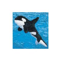 Spout Orca Whale 13