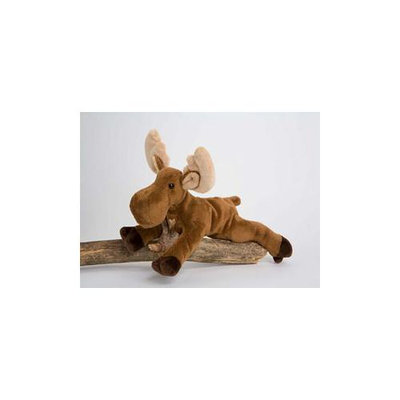 Mable Moose 9 by Douglas Cuddle Toys