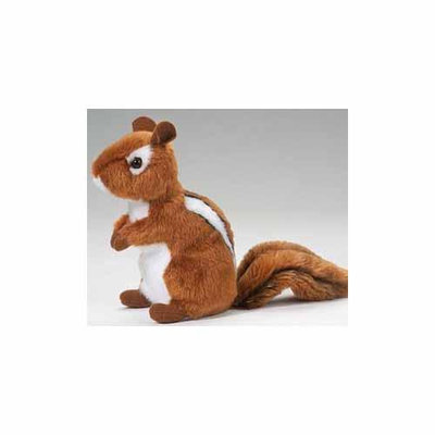 Tilly Chipmunk 6 by Douglas Cuddle Toys