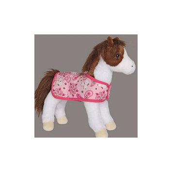 Daphne Pinot Horse with Blanket 10.5