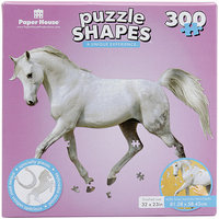 Paper House Productions Paper House Horse Puzzle