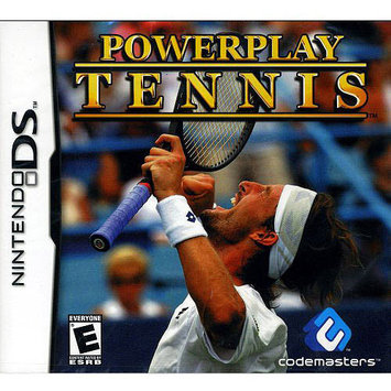 Codemasters POWERPLAY TENNIS NDS - CODEMASTERS SOFWARE CO. LTD.