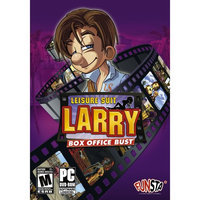 Codemasters 136823 Leisure Suit Larry- Box Office Bust