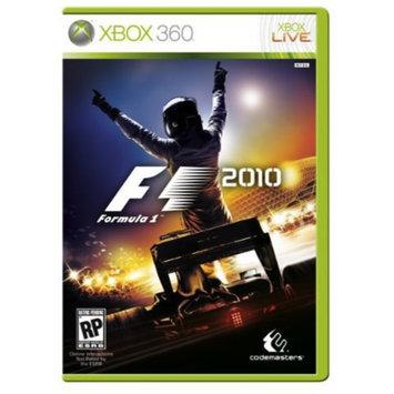 Warner New Media F1 2010 from Warner Bros.
