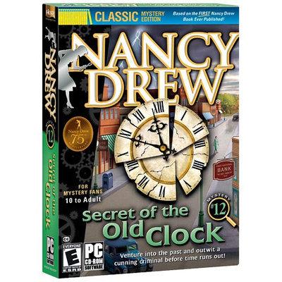 Her Interactive Nancy Drew: Secret Of the Old Clock