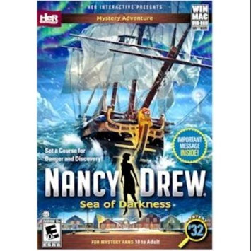 Her Interactive Nancy Drew - Sea Of Darkness [windows Vista/7/8]