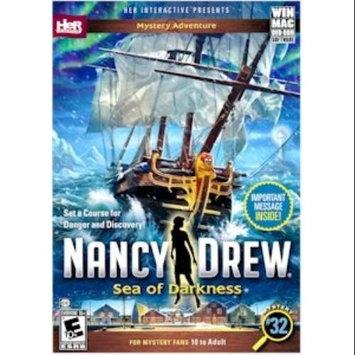 Her Interactive Nancy Drew - Sea Of Darkness [windows Vista/7/8]