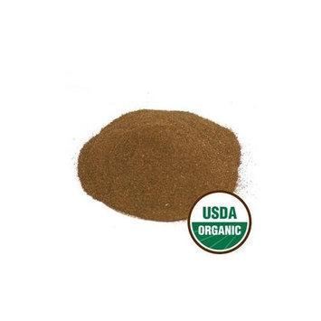 Organic Fo-Ti Root Powder Cured, 1 lb, StarWest Botanicals