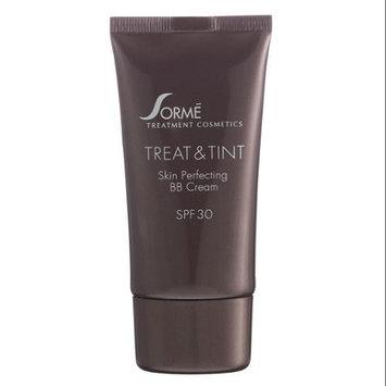 Sorme Cosmetics Treat & Tint BB Cream Fair Beige