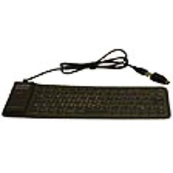 Grandtec Usa Standard Keyboards FLX-500U Virtually Indestructible
