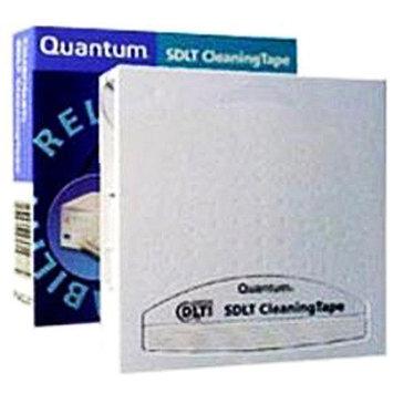 QUANTUM Super DLT Cleaning Cartridge MR-SACCL-01