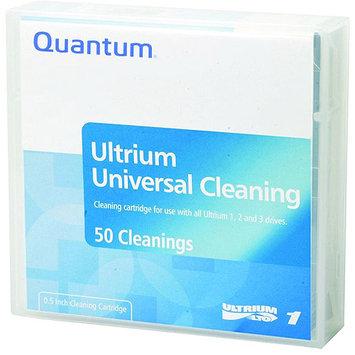 Quantum MR-LUCQN-01 Cleaning Cartridge - LTO Ultrium