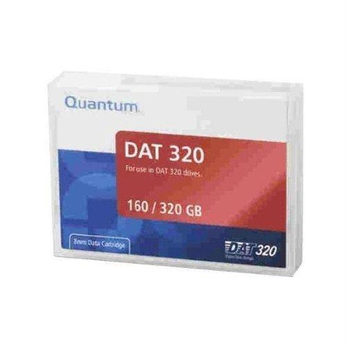 Quantum - Media Quantum MR-D7CQN-01 Cleaning Cartridge - Tape Drive