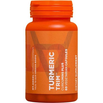 Turmeric Trim Mt. Angel Vitamins 60 VCaps