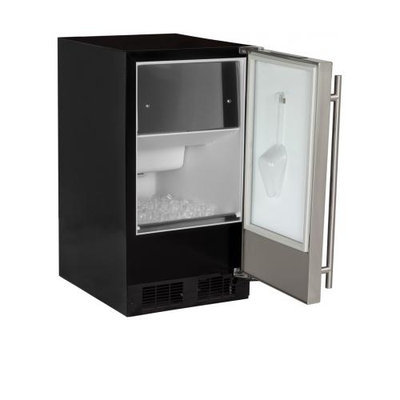 Marvel 30IMATBSFR Solid Stainless Door 15