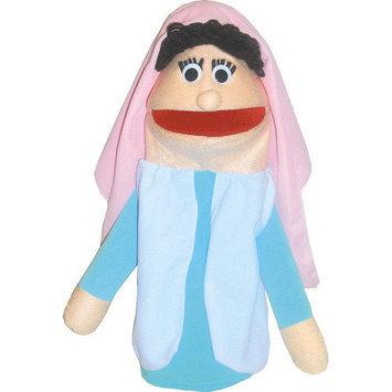 Get Ready Kids 387 Bible Woman Puppet