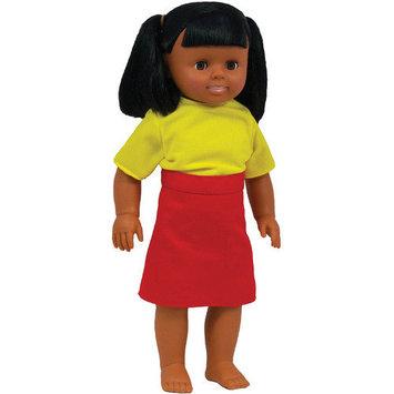Get Ready Kids Formerly Mt & B Get Ready 634 Kids Hispanic Girl Doll