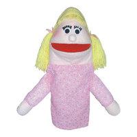 Get Ready Kids Girl Puppet