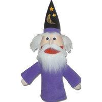 Get Ready Kids 473C Wizard Puppet