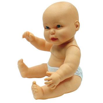 Get Ready Kids Formerly Mt & B Get Ready Kids 854GN 17.5-inch Baby Doll Hispanic