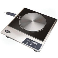 Aervoe Industries Inc Induction Cooktop Set with Induction Interface Disk