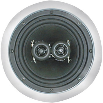 Architech Sc-622K 6.5 Kevlar(Tm) Series 1-Point Stereo Speaker