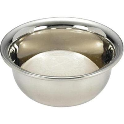 Swissco Shave Bowl with Soap, Nickel, 5.7 oz Box