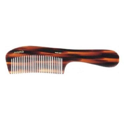 Swissco 1598 Tortoise Handle Comb