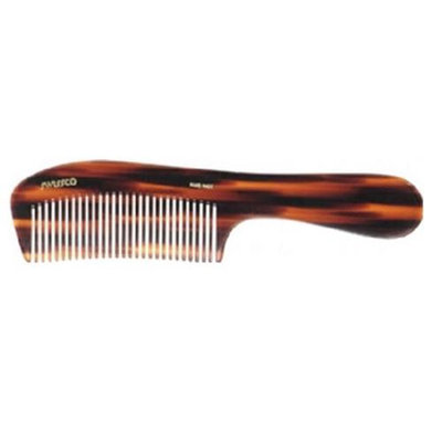 Swissco 1674 Tortoise Handle Comb